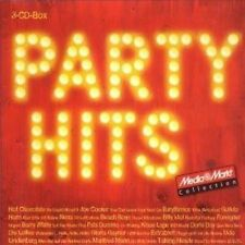 Party Hits (48 tracks, 2003, Media Markt) Weather Girls, Gloria Gaynor,.. [3 CD]