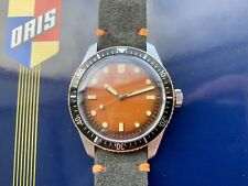 Oris 65 Diver Honey Limited Edition