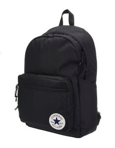 Converse GO 2 Backpack Black Unisex 10017261-a01