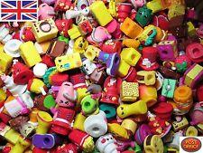 10pcs Shopkins Character Figure Toys Season Random Mixed Lot Cute UK