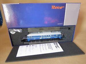 """Roco 73778 HO Gauge """"PKP Cargo"""" ST44-324 Diesel Locomotive"""