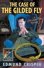 The Case of the Gilded Fly (The Detective Club) by Edmund Crispin (Hardback,...