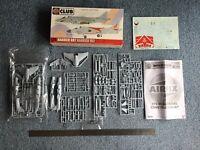 Airfix 1:72 BAe Harrier II GR7 & BAe Sea Harrier FA2 kit #A82010