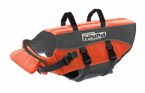 Outward Hound Kyjen 22020 Ripstop Dog Life Jacket Quick Release Easy-fit