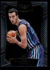 Frank Kaminsky #4 Charlotte Hornets Rookie Card Rc 2015-16 Panini Select Chrome