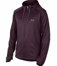 New Oakley Men's Dawn Patrol Training Hoodie Jacket Coat. Size M. Retail $90.