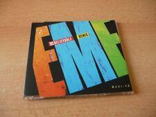 Maxi CD EMF - Unbelievable - Remix - 1990
