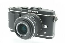 Olympus PEN E-P3 12.3MP Digital Camera w/ M.ZUIKO 14-42mm II R Zoom Lens  #P2455