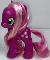 "2010 My Little Pony MLP FIM Movie Brushable 3"" Cheerilee G4"
