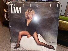 Tina Turner Vinyl LP - Private Dancer - Used - Capitol Records