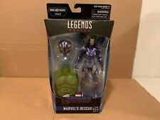 Marvel Legends BAF Hulk MARVEL'S RESCUE figure MISP
