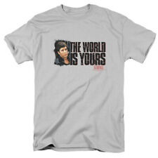 "Scarface ""The World Is Yours"" T-Shirt"