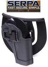 Blackhawk Serpa GLOCK 20 21 37 S&W M&P 45 9/40 RIGHT 410513BK OWB Holster RH