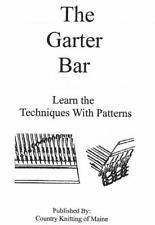 Learn How to USe the Garter Bar by Alles Hutchinson