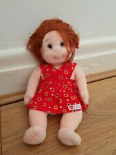 TY beanie kids. Ginger. Mint condition.