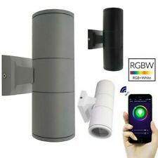 Wall LED Double Issue Wall RGB Wifi Light Multi Outdoors Garden