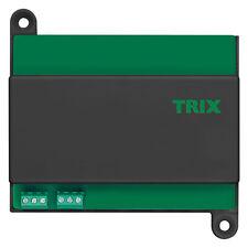 Trix 66846 Kehrschleifenmodul DCC / Selectrix ++ NEU & OVP ++