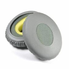 Hellfire Trading Pair of Replacement Earpads Cushions Grey for Bose OE2i OE2