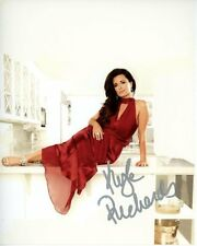 KYLE RICHARDS Signed Autographed THE REAL HOUSEWIVES OF BEVERLY HILLS Photo