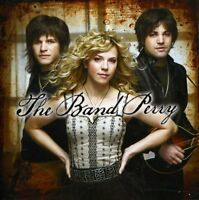 The Band Perry - The Band Perry [CD]