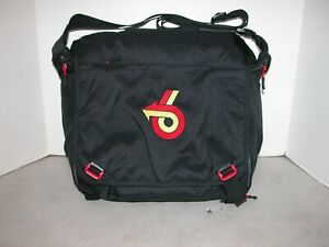Buick Grand National Large Laptop Bag with Embroidered Power 6 NEW
