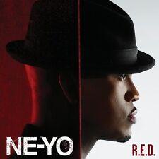 Ne-Yo - R.E.D. [New CD]
