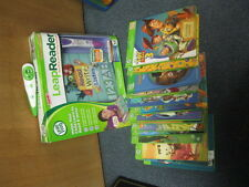 Leap Frog TAG Reader with 18 Books