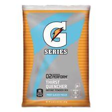 Original Powdered Drink Mix, Glacier Freeze, 51oz Packet, 14/Carton
