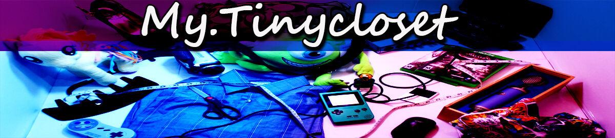 My.TinyCloset