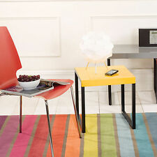 SMALL - X LARGE MODERN 2CM THICK ILLUSION MULTI COLOUR SOFT WOOL GEOMETRIC RUGS