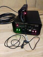 Lectrosonics VHF Wireless Lavalier Mic Set DR185 / M187 / M1195F