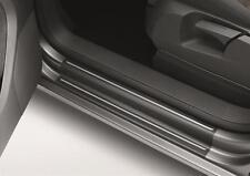 Einstiegsschutzfolie Anthrazit/Schwarz Sharan ab Modell 2011 7N0071310  19A
