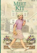 The American Girls Collection Kit Stories: Meet Kit Bk. 1 by Valerie Tripp (2000