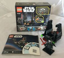 LEGO STAR WARS - Kylo Ren micro fighter  Set 75264