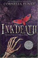 Inkdeath (Inkheart Trilogy) von Cornelia Funke | Buch | Zustand gut