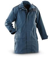 British Army Surplus RAF Wet Weather Goretex Jacket Waterproof Coat
