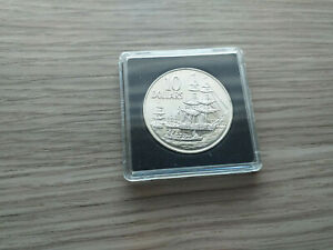 10 Dollars Australia 1988  ungeöffnet