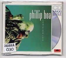 Phillip Boa Maxi-CD Container Love - 2-track - 871 449-2