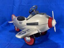 New Hallmark Kiddie Car Classics Murray Airplane - Limited Edition. Read Desc