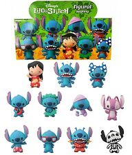 Disney Lilo and Stitch 3D Foam Figural Key Ring *Mystery Blind Bag*  Random 1x