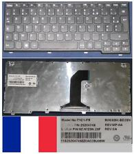 Azerty French Keyboard LENOVO YOGA 11 T1C1-FR NSK-BD2SN 25204749 9Z.N7ZSN.20F