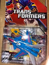 Transformers Timelines TFCC Botcon Exclusive 2013 Depth Charge Depthcharge MOSC