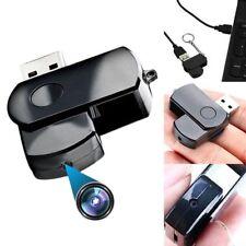 Mini HD 1280*960 DVR USB Disk Spy Hidden Camera Motion Detection Video Recorder