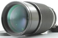 【As-Is】Nikon Nikkor Ai-S 50-135mm f/3.5 Manual Focus MF Lens from JAPAN #320A
