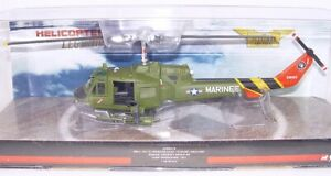 Corgi Legends MAG-56 US MARINES 1:48 UH-1E IROQUOIS HUEY HELICOPTER GUNSHIP MIB!