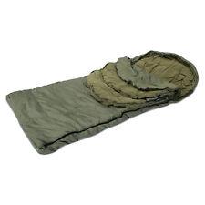Abode ® airtexx ™ saison 5 Hollow Fill Twin Shell sommeil profond Pêche à La Carpe Couchage