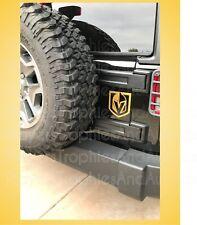 "Vegas Golden Knights car magnet NHL auto magnet 5"""