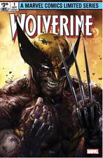 Wolverine 1 Facsimile Marvel Clayton Crain Trade Frank Miller Homage Variant