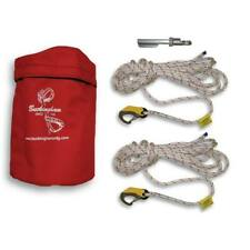 New Buckingham Buck Non Tethered Confined Space Rescue Line Sys 39sam13q9 30
