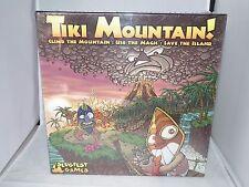 Tiki Mountain Game By SlugFest Games Slug Fest Board Climb Use Magic Save Island